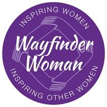 Wayfinder Woman