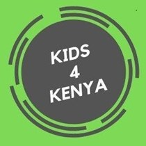 Sam George Jacob Toby: Kids4Kenya