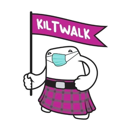 Crew Kiltwalkers