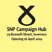 Inverness, Nairn, Badenoch & Strathspey SNP