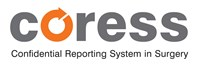 Confidential Reporting System in Surgery (CORESS)