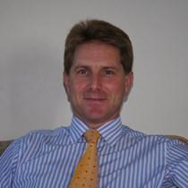 Richard Forde-Johnston