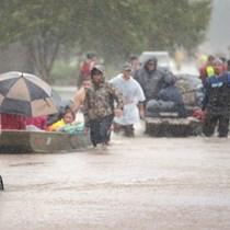 Emergency Aid For Texas