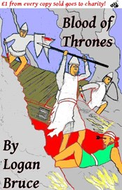 Blood of Thrones - GBP1 donated per copy