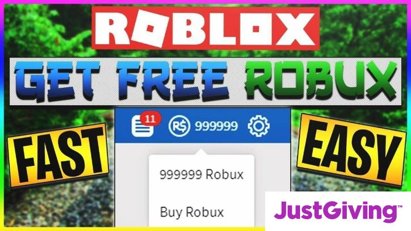 Instant Hack Robux Crowdfunding To Roblox Robux Generator R Robux Instant Generator 2021 R Free Robux On Justgiving