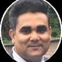 Sam Chaudhary