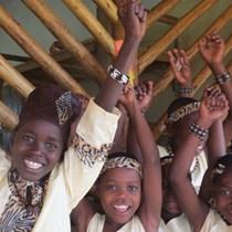 New Beginnings Charitable Foundation
