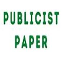 Publicist  Paper
