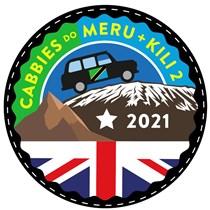 CabbiesDoKilimanjaro.com