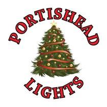 Portishead Christmas Lights