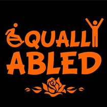 EQUALLY ABLED