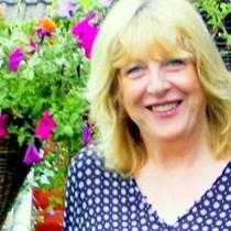 Sue Metcalf