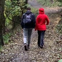 Rachel and Dan Nutt Walk for Water