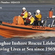 Loughor Lifeboat