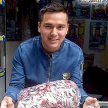 Eduardo Salcedo