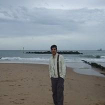Mohammed Misbahuddin