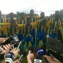 Kingdy FC
