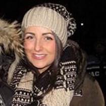 Chelsea Jordan