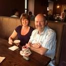 Paul and Alison Davies Aberystwyth
