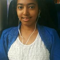 Nandini Shiralkar