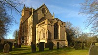 St Mary the Virgin Church, Astley