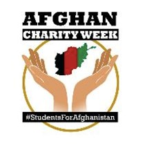Afghan Charity Week 2020