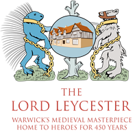 the lord leycester