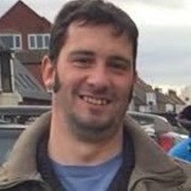 Neil Baldwin