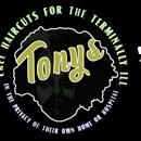 Tony Batty