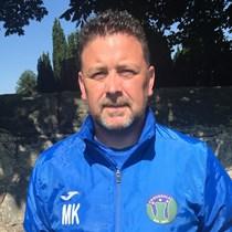 Mark Keenan