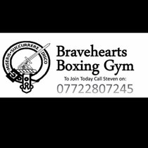 Bravehearts Boxing Gym