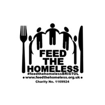 Feed The Homeless Charity 1169924