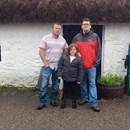 Patricia Sweeney & family