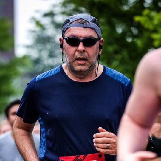 Run the Month Challenge