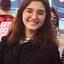 Aleyna Ilgaz