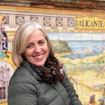 Barbara Patricia Formoy