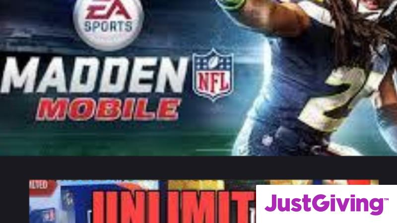 Crowdfunding To Free Madden Mobile Hack Cheats Unlimited Coins And Cash Generator On Justgiving