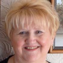 Vivienne Frodsham