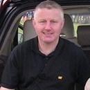 Keith Dunstan
