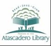 Friends Of The Atascadero Library