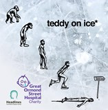 Englishman attempts 200km on ice...
