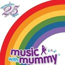 Lucy Martin (Music With Mummy)