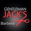 Gentleman Jack's Barbers