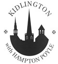 Kidlington with Hampton Poyle PCC Logo