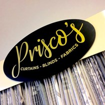 Prisco's Curtain Shop