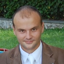 Aksenovskiy Kirill