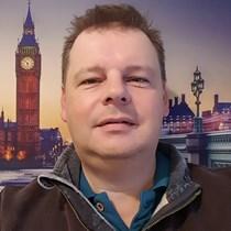 Dave Hammond