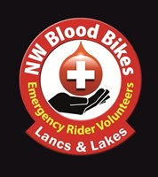 North west blood bikes lancs and lakes