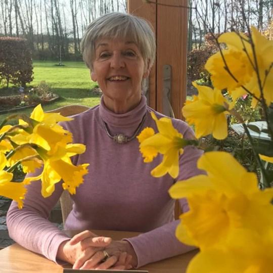 Joan's Daffodil Fundraiser