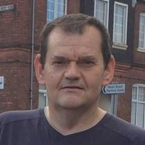 Steven Holt